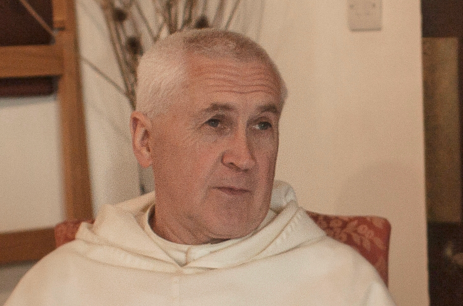Father Aidan Nichols Signs Open Letter Charging Pope Francis With Heresy